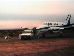 Turbinas Aeronáuticas - Servicios de Campo