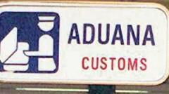 Trámites ante Aduanas