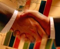 Organización de Rondas de Negocios