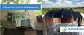 Instalación de aire acondicionado central e individual calefacción por radiadores y piso radiante.