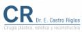Cirugía Plástica, Estética y Reconstructiva