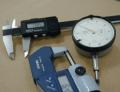 Calibracion y certificacion de instrumentos de medicion