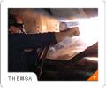 Reparación, recuperación y protección de piezas y componentes metálicos sometidos a desgaste y/o corrosión.