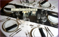 Alquiler de de vajilla, mesas, sillas, hornos, equipamento integral para eventos