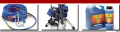 Servicio de venta, mantenimiento y reparación de bombas