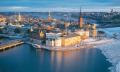 Tour Suecia