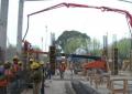 Construccion de edificios industriales
