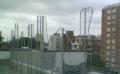Biombo Urbano