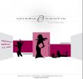 Bocetos diseño Web