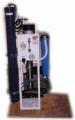 Proyecto , Сonstrucción , Montaje y Puesta a Punto de Ablandadores ( manuales y Automáticos ), Intercambiadores de Iónes , Esterilizadores , Plantas Potabilizadoras compactas , etc.