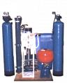 Importacion , diseño  , montaje y puesta a puntode equipos de Osmosis Inversa