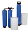Provision Ablandadores de Agua