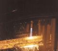 Fabricacion de Estructuras Metalicas de Aceros al Carbono e lnoxidables